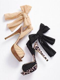 sassy sandals!