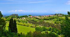 "Asturias, tu destino ""top"" para este verano. #naturaleza #nature #turismo #tourism #Asturias #ParaísoNatural #Spain"