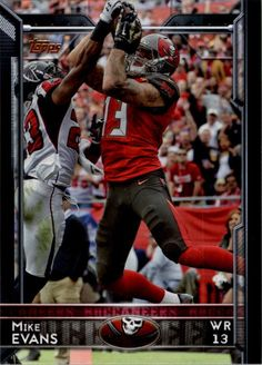 Jerseys NFL Online - 1000+ ideas about Mike Evans on Pinterest | Tampa Bay Buccaneers ...