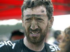 Wiggins Paris-Roubaix 2014