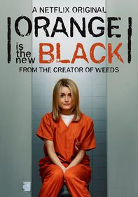Amei a primeira temporada! Não vejo a hora da segunda! Orange Is the New Black