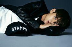 V of Bangtan Boys #BTS 'Dark & Wild' teaser