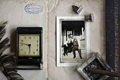 Vintage 1930s Mens Photograph  The Gentleman's by msjeannieology
