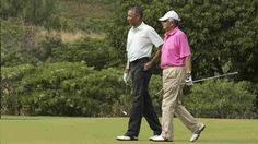 You have to catch the irony here friends. On the eve of what the majority of the Christian world gives thanks to God for the Incarnation of His Son, the Lord Jesus Christ, Barack Obama decided to play golf with … Continue reading →  Too bad Tim Brown, the author of this article exposes his ignorance of Christianity's true doctrines.