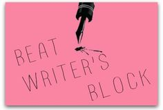 20 creative prompts to ward off writer's block | Articles | Main