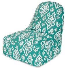 Jade Raja Kick-It Chair