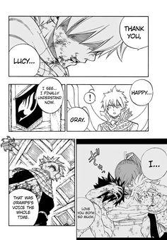Fairy Tail 535 - Page 9 - Manga Stream <<< AWWW <333