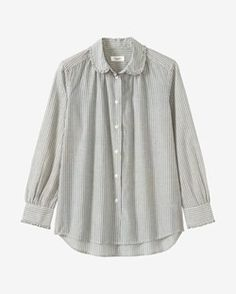 Gingham Shirt | TOAST