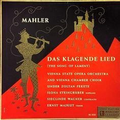 George Maas Mercury Classics, c. 1950s