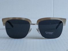 9a5a71e5d0 Be 4254 300273 Dark Havana Aviator Sunglasses