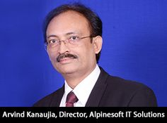 silicon-review-arvind-kanaujia-alpinesoft-it-solutions