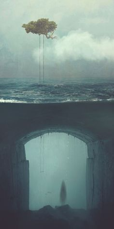 "Saatchi Online Artist: Michael Vincent Manalo; Photography 2013 New Media ""The Many Faces of a Heartbeat, Edition 1 of 10"""