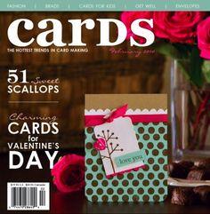CARDS Magazine Feb 2010 | Northridge Publishing