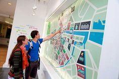 Dublin Visitor Centre (Ireland): Top Tips Before You Go - TripAdvisor Dublin Map, Visit Dublin, Dublin City, Information Center, Tourist Information, Attraction, Travel Office, Wayfinding Signage, City Maps
