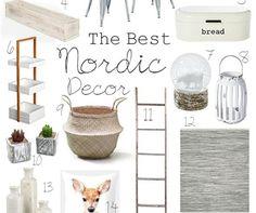 The Best nordic decor kreativk.net