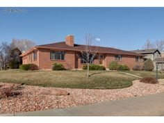 Check out this all-brick ranch house in Midtown Fort Collins. They don't make them like this anymore.