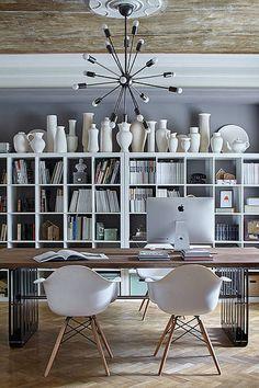 Estanteria Kallax  / 7 productos de IKEA imprescindibles para organizar tu casa #hogarhabitissimo