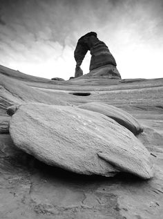 Delicate Arch by Delicate Arch, Far Away, Worlds Largest, Favorite Things, Magic, Places, Artist, Photography, Photograph