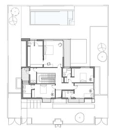 Gallery of CH House / Shachar - Rozenfeld Architects - 37
