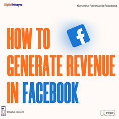 Check this pin to know more !!! #digitalinfosync #digitalmarketing #socialmediamarketing #socialmedia #facebookmarketing #socialmediaadvertising #socialmediaads #facebook #facebookbusiness #facebookrevenue #facebookads #facebookadrevenue #facebookadsmarketing #facebookforbusiness #revenueinfacebook #facebookadvertising #facebookbusinessads Facebook Business, Facebook Marketing, Social Media Marketing, Digital Marketing, Ads, Check