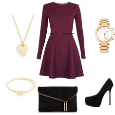 """Teen outfits / """"Church Outfit!"""" by emmmmmmas3 on Polyvore 