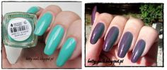 Betty Nails: Ruby Wing - ETERNAL - Photochromatic Color Changing Polish