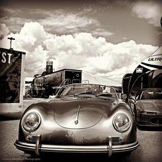porsche 356 a photos / Porsche Roadster, Porsche 356 Speedster, Porsche 356a, Volkswagen, Porsche Club, Ferdinand Porsche, Vintage Porsche, Porsche Design, Sexy Cars