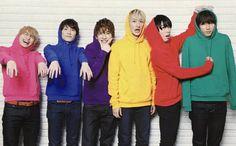 3代目j Soul Brothers, The Wiggles, Snowman, Winter Jackets, Japan, Guys, Twitter, Winter Coats, Winter Vest Outfits