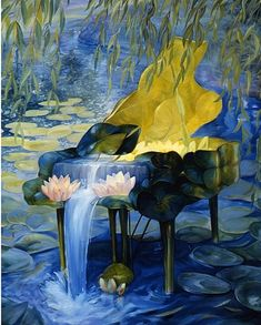 Тимоти Мартин – американский художник и скульптор. Широкая известность к нему пришла в 1993 году...