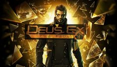 Deus Ex: The Fall now has a teaser trailer apparently promising more details tomorrow.