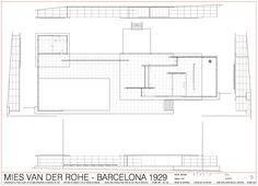 Architecture as Aesthetics: Barcelona Pavilion