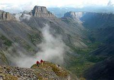 nahanni national park - Bing Images