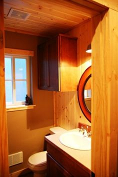 Veritas Park Models Whilley Small tiny home park model