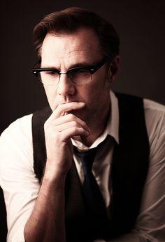 Gallery For > David Morrissey Looks Like Liam Neeson