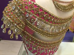 Best Blouse Designs, Bridal Blouse Designs, Cut Work Blouse, Embroidery Designs, Embroidery Blouses, Blouse Models, Indian Designer Wear, Blouse Patterns, Blouse Styles