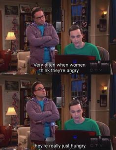 Sheldon wisdom