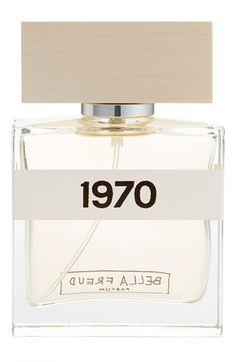 Bella Freud '1970' Eau de Parfum available at #Nordstrom
