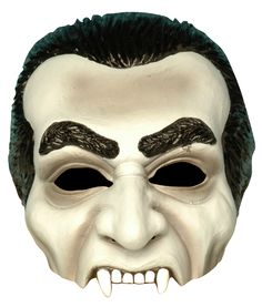 Maschera vampiro adulti Halloween http://www.vegaoo.it/maschera-vampiro-adulti-halloween.html
