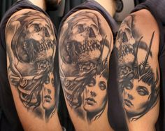 another sleeve by bhbettie.deviantart.com on @deviantART