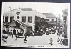 pasar gelap in Surabaya, East Java. It doesnt exist today...maybe by another name..