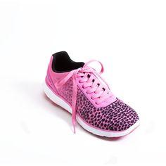 "HeartSoul ""So In Love"" Sneaker in Hot Pink | Alegria Cherokee Store"