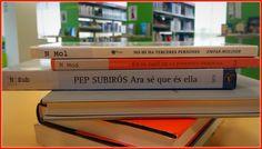 #robaunpoema #quèfemalesbiblios  Estaràs atent als poemes robats? Aquí teniu el primer: