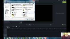 How To Fix Blank/Black Preview Panel In Camtasia