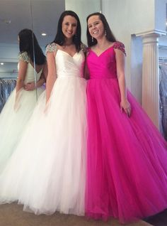 prom dresses, long prom dresses, 2018 prom dresses, white long prom dresses, hot pink prom dresses, formal evening dresses, party dresses