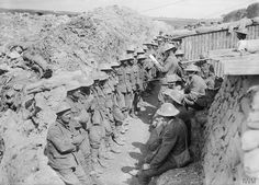 Roll call of the 1st Battalion, Lancashire Fusiliers, on the afternoon of 1 July 1916, following their assault on Beaumont Hamel.