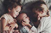 20 razones por las que tu hermana mayor es el regalo más grande que tus padres te han dado