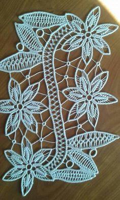 Hello Kitty Crochet, Romanian Lace, Lace Art, Point Lace, Needle Lace, Antique Lace, Irish Crochet, Tatting, Needlework
