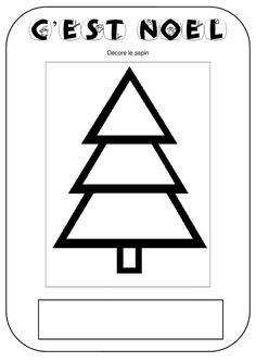 fichier Noël Mandala, Theme Noel, Mini Books, Reading, Mandalas