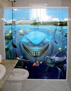 Opções criativas que valorizam até os banheiros mais sem graça.