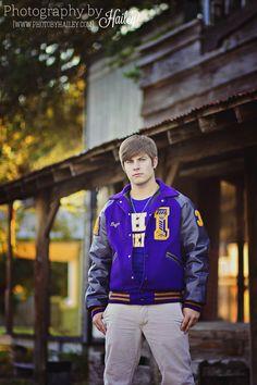 Senior Portrait Photography #PhotographybyHailey #seniorpictures #highschool #seniorboy